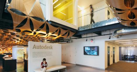 Autodesk Headquarters
