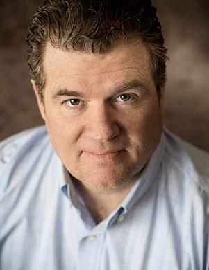Joe McGlynn